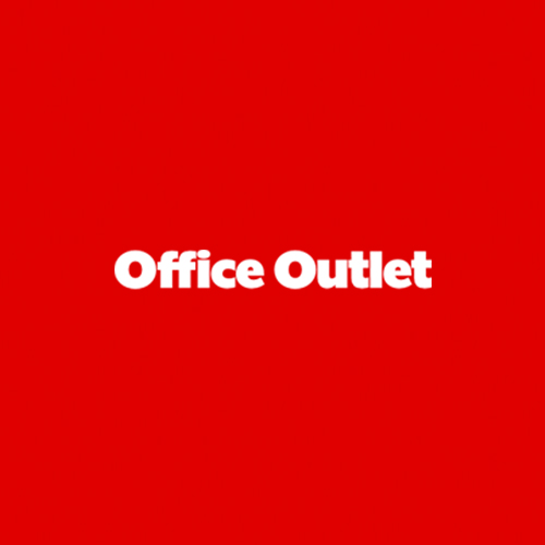 Office Outlet is here!