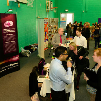 Employment Open Day